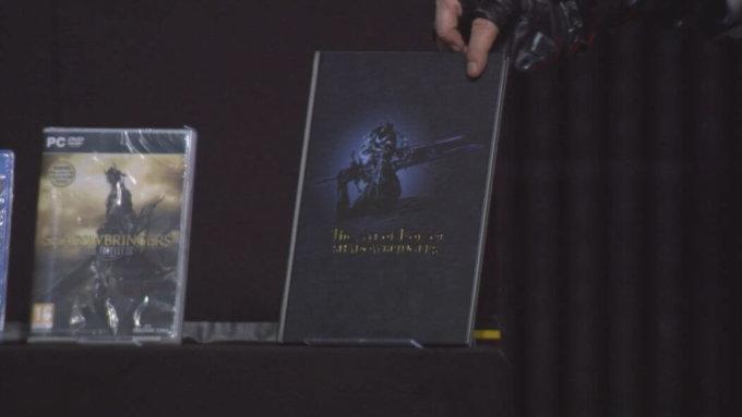 FF14 漆黒のヴィランズ【PS4】の店舗別の予約特 …
