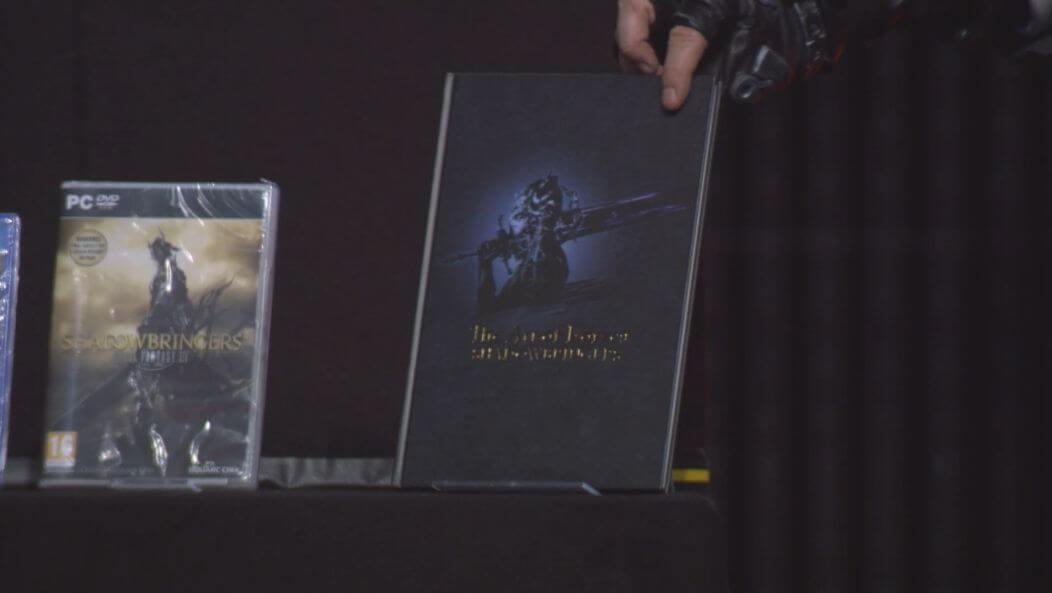 【FF14】『漆黒のヴィランズ』コレクターズエディ …