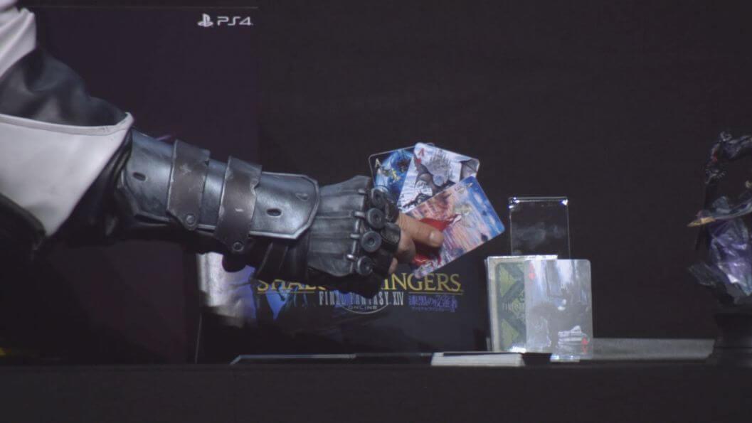 PS4版のFF14を買おうと思ってます。FFは初めて買 …